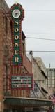 Sooner Theatre, Norman, OK
