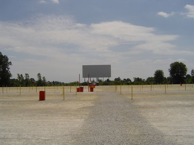 Sundance Kid Drive-In