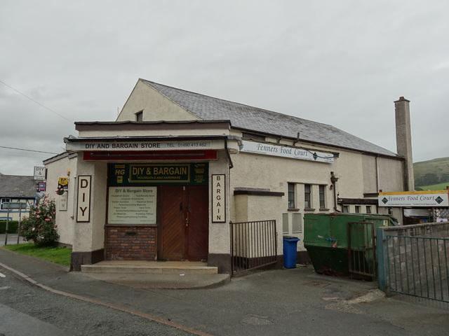 Glyndwr Cinema