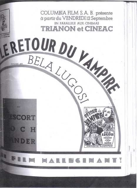 Trianon Cinema