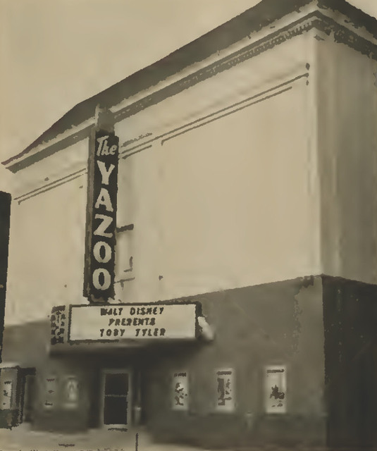 Yazoo Theater