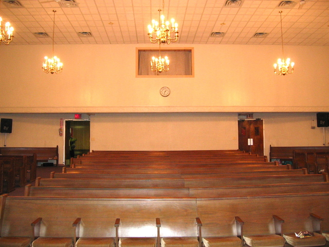 Laurelton Theatre