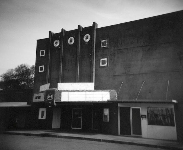 Williams Theater
