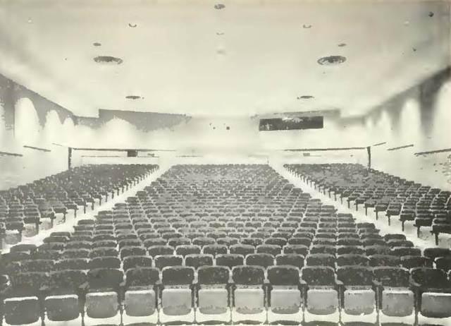 Westview 10 Cinemas