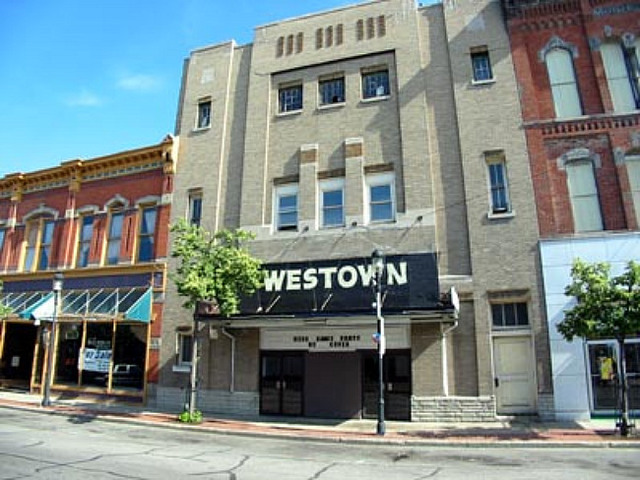 Westown Theater