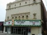 Orpheum Theater, Okmulgee, OK