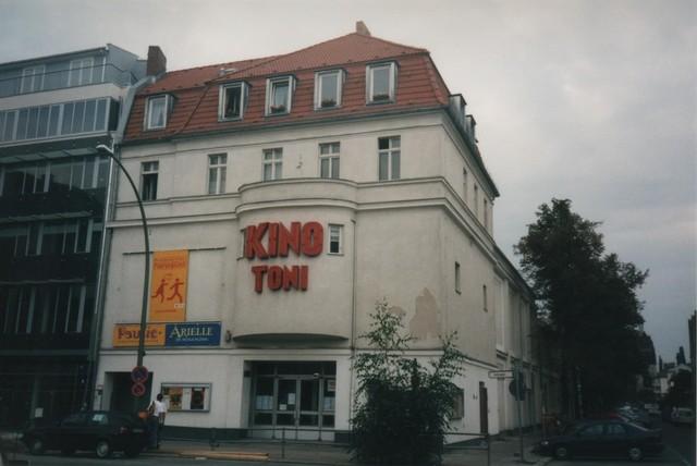 Toni & Tonino Kinos