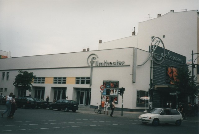 Colosseum Kino Berlin