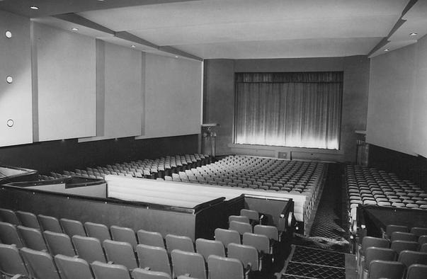 Donlands Theatre