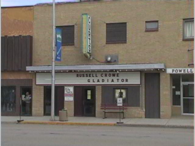 Curt's Theatre