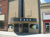 Page Theatre