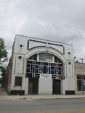 Park Manor Theatre