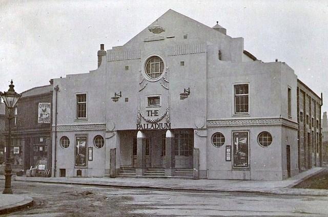Palladium Cinema