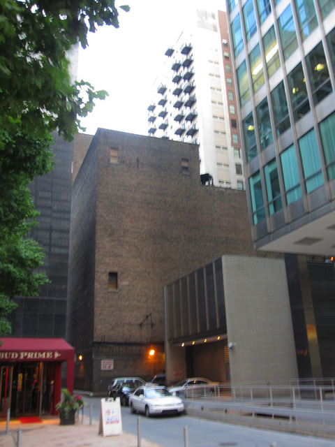 Bank of America (Shubert) Theatre (Chicago) - Stagehouse