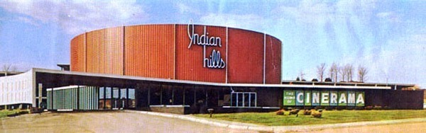 Indian hills theater in omaha ne cinema treasures indian hills theatre c 1962 thecheapjerseys Images