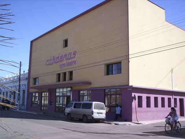 Teatro Cardenas