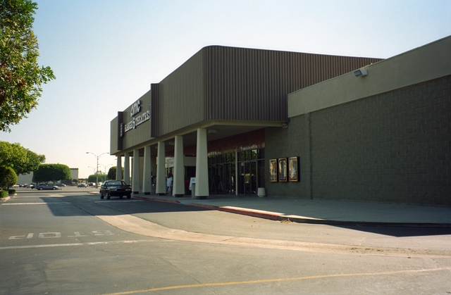 AMC Orange Mall 6 Theatres