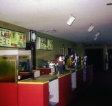 AMC Orange Mall 6 Theatres Concession Stand