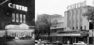 Centre Theater, Oklahoma City, OK