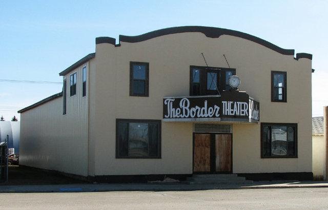 Border Theatre