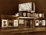 Guild Theatre 1952