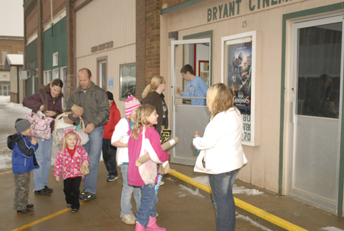 Bryant Cinema