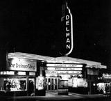 Delman Theater, Tulsa, OK