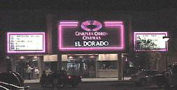 el dorado theatre in tucson az cinema treasures