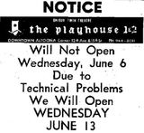 June 6th, 1973 ad