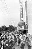 Redskin Theater, Oklahoma City, OK
