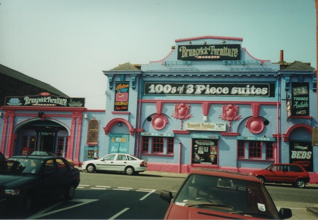 Bedford Cinema