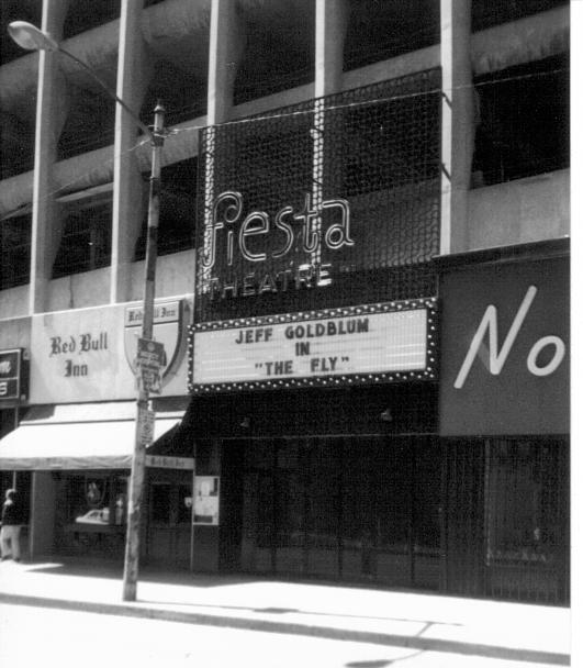 Fiesta Theatre