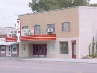Hipp Theatre