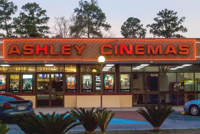 Ashley Cinemas