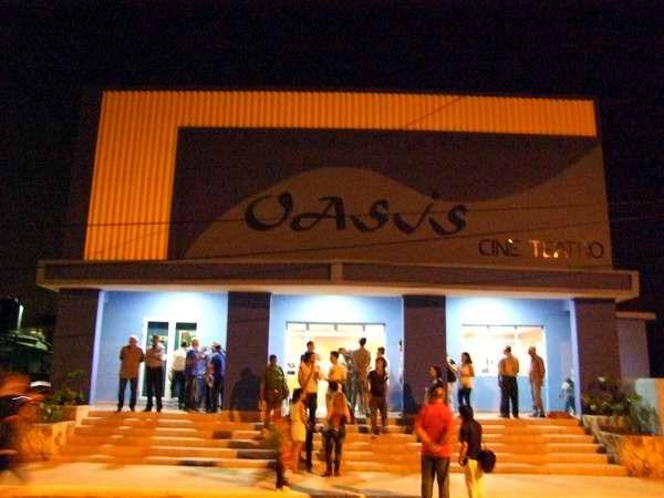Cine Oasis