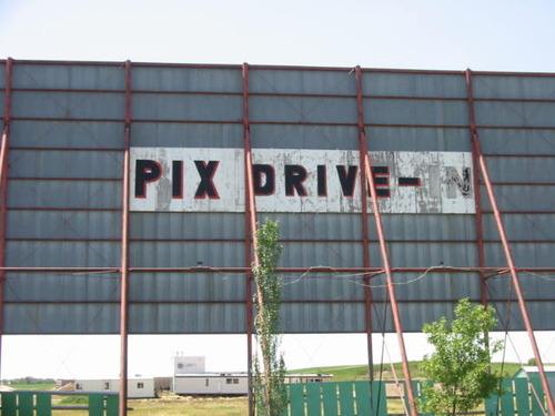 Pix Drive-In