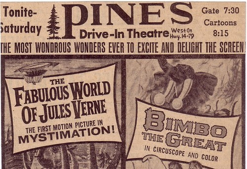 Pines Drive-In