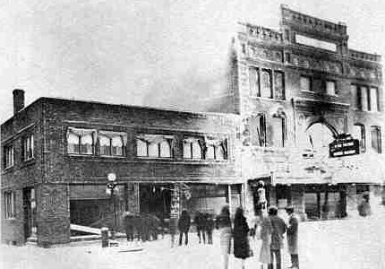 Margaret Theater