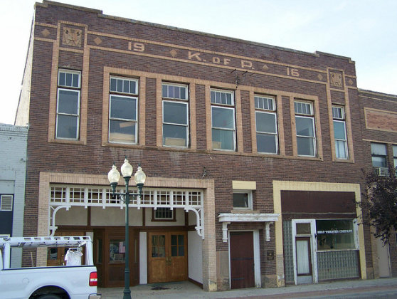 Belt Theatre