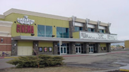 Regal Gallatin Valley Cinemas