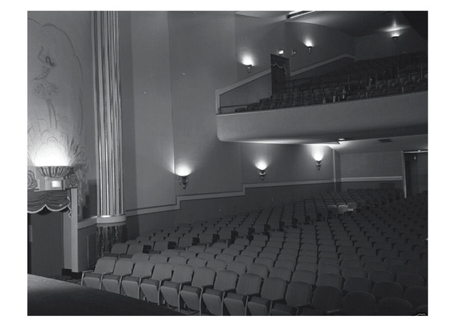 Gorman Auditorium