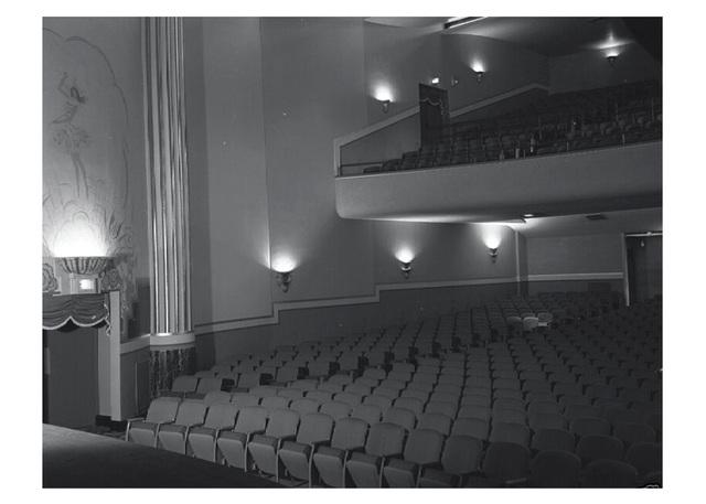 Gorman Auditorium