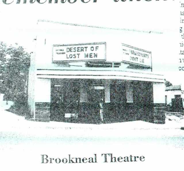 Brookneal Theater