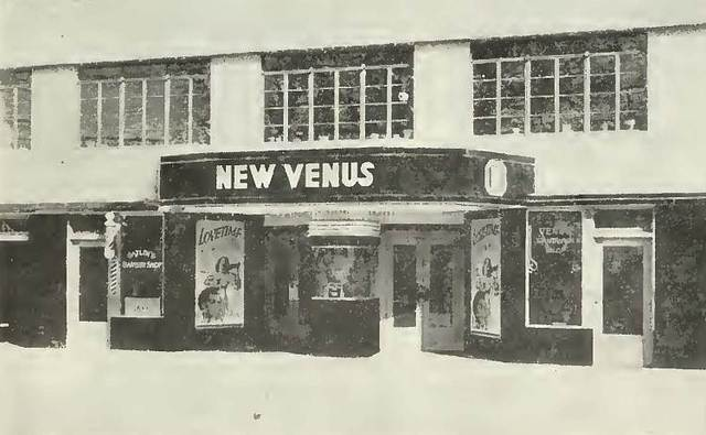 New Venus Theater