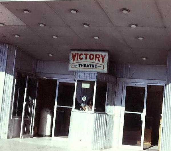 Victory Adult Theatre