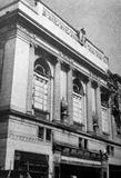 Stanley Theatre Demolition