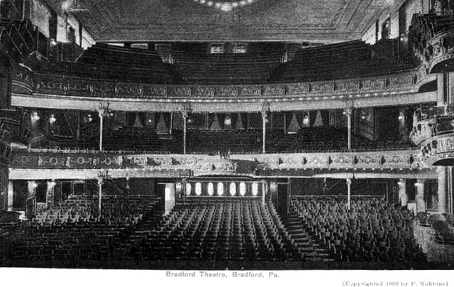 Shea's Theatre