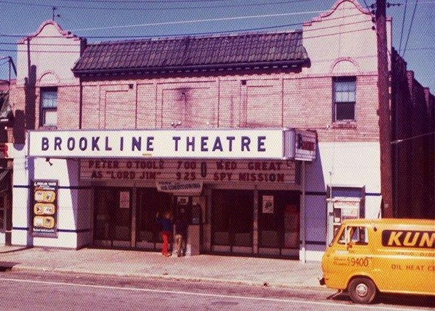 Brookline Theatre
