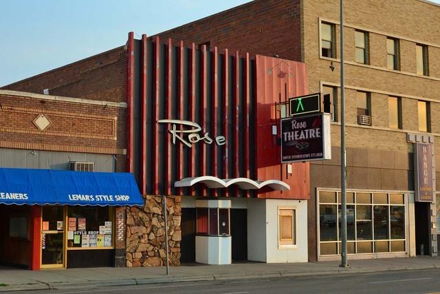 Retro Theatre