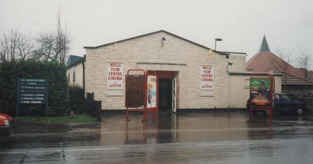 Wells Film Centre Cinema